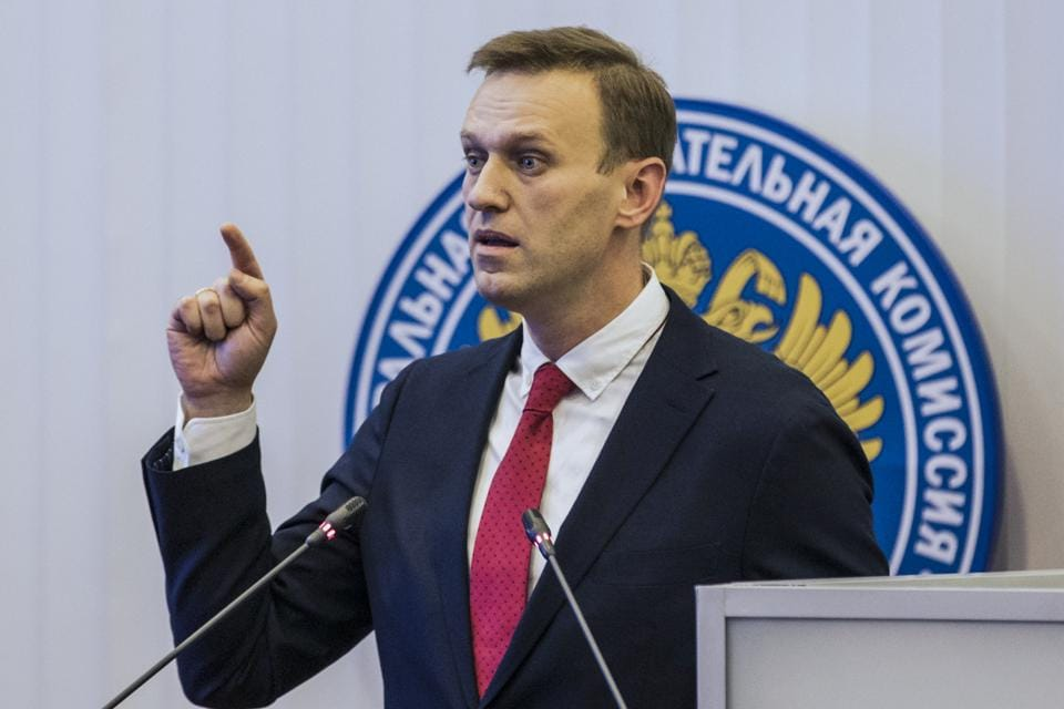 Russia,presidential elections,Alexei Navalny