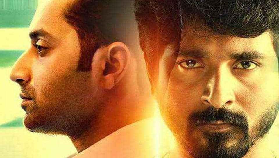 In Velaikkaran, Sivakarthikeyan plays a labourer in a factory that produces a food-based product.