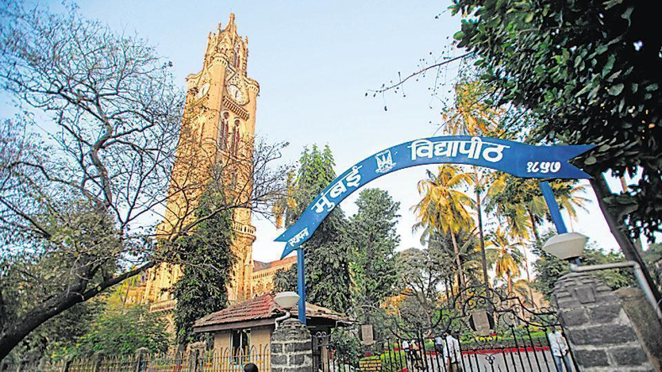 Mumbai,news,University of Mumbai