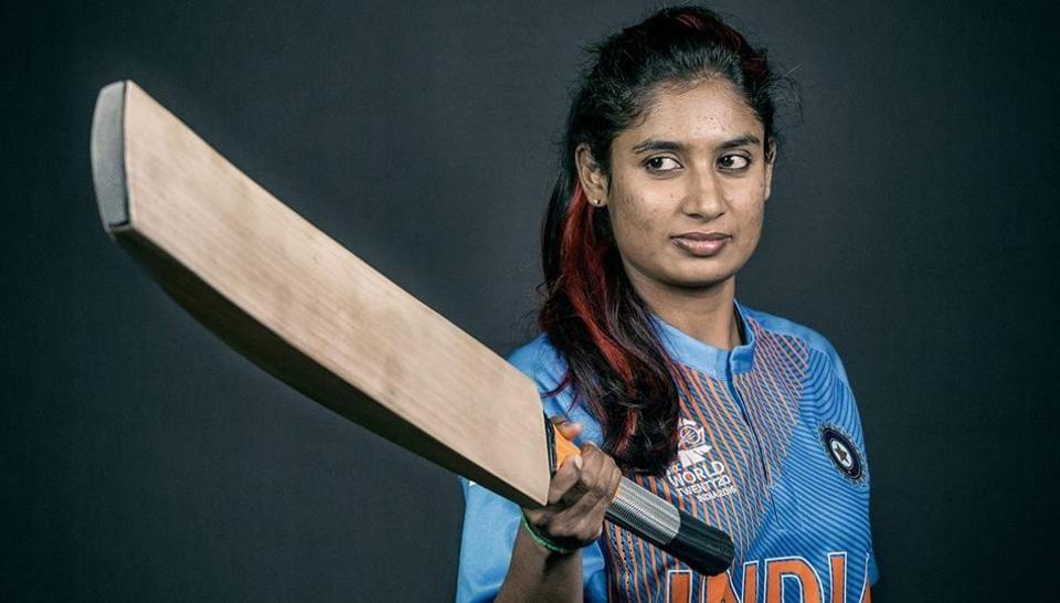 Mithali Raj, Captain, Indian women's cricket team