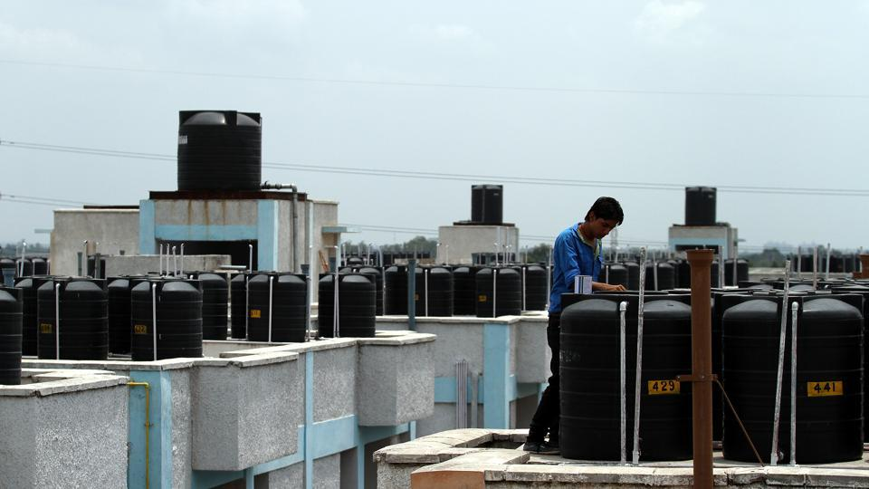 Delhi Jal Board hikes water tariff by 20%