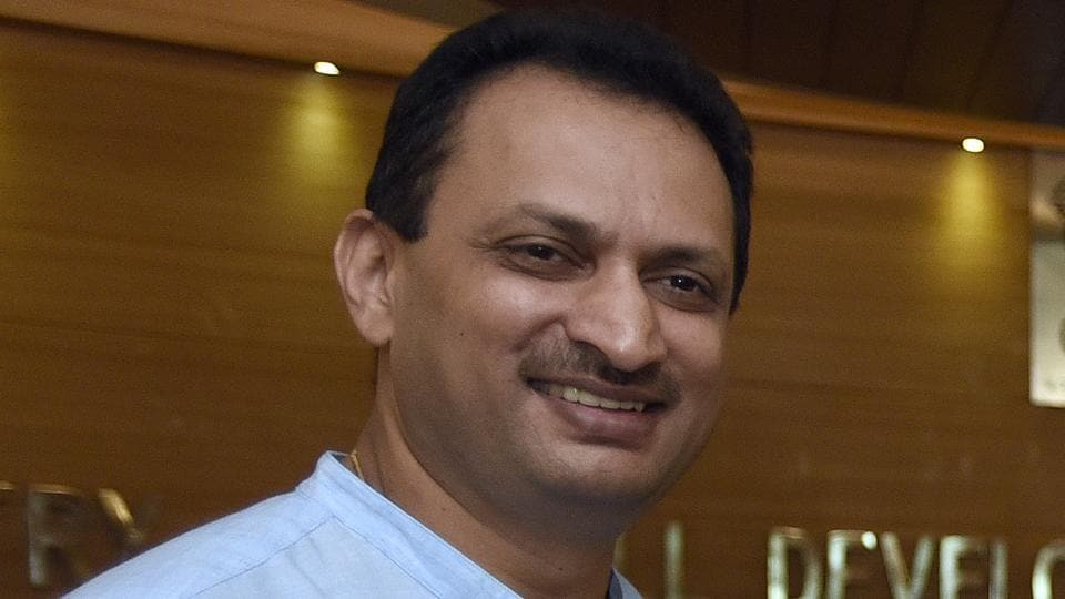 Ananthkumar Hegde's 'change Constitution', anti-secular remarks rock both houses of Parliament