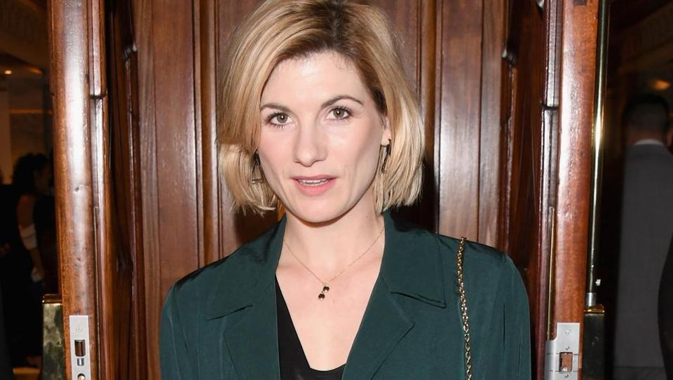 Doctor Who,Jodie Whittaker,Peter Capaldi