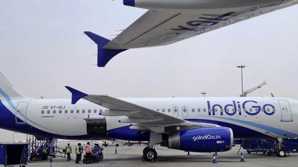Indigo denies fuel leak in flight, says 'overflow' is common
