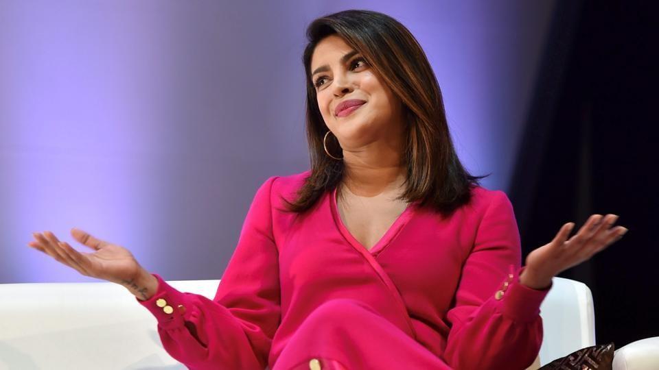 Priyanka Chopra,Sexual harrasment,Priyanka Chopra news