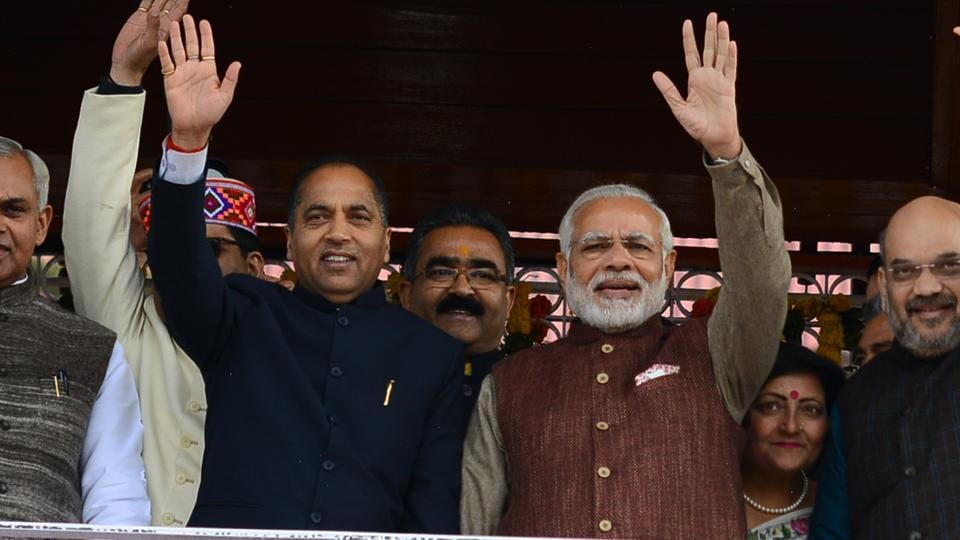 Himachal: Complete list of portfolios allotted by CM Jairam Thakur