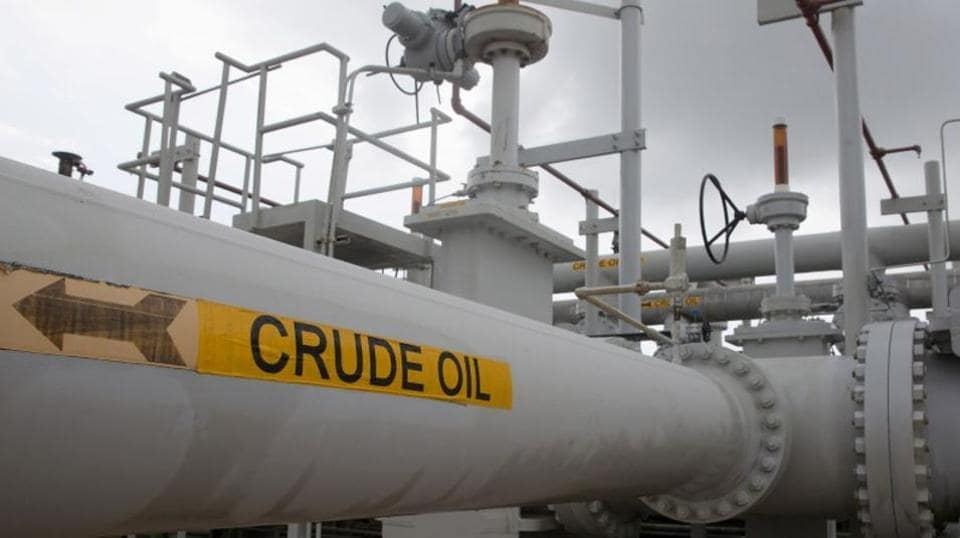 The downward spiral of crude since the end of 2014 reduced India's oil import bill from $112 billion in 2014-15 to $64 billion in the last fiscal year. (REUTERS)
