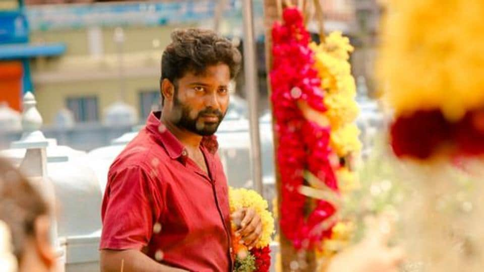 Ulkuthu movie review: Dinesh plays the role of a man who seeks revenge for the death of his sister.
