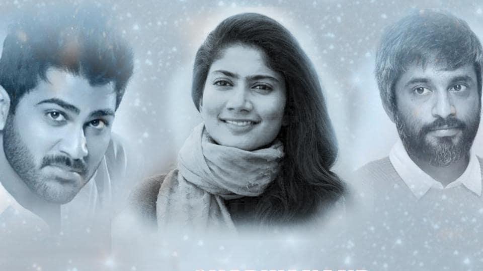 Sai Pallavi and Sharwanand to work together in Hanu Raghavapudi film