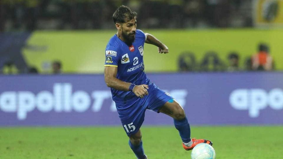 Mumbai City FC's Balwant Singh will look to add to his goal tally when they take on Delhi Dynamos in an ISL coach at Mumbai.