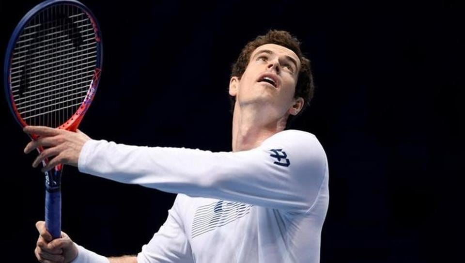 Andy Murray's outlook to tennis has changed since his last season was blighted by injury.