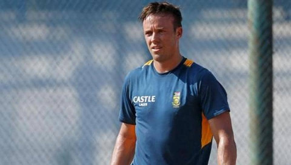 AB de Villiers was happy with the thrashing of Zimbabwe in the one-off Test at Port Elizabeth, believing the match gave them some much-needed practice ahead of the India series.