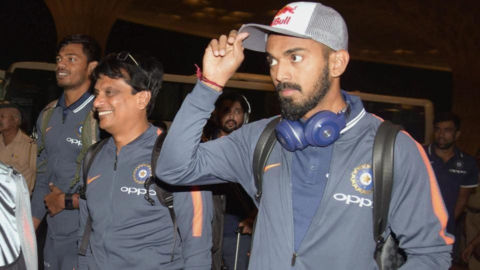 KL Rahul will need to prove his mettle in foreign conditions. (PTI)