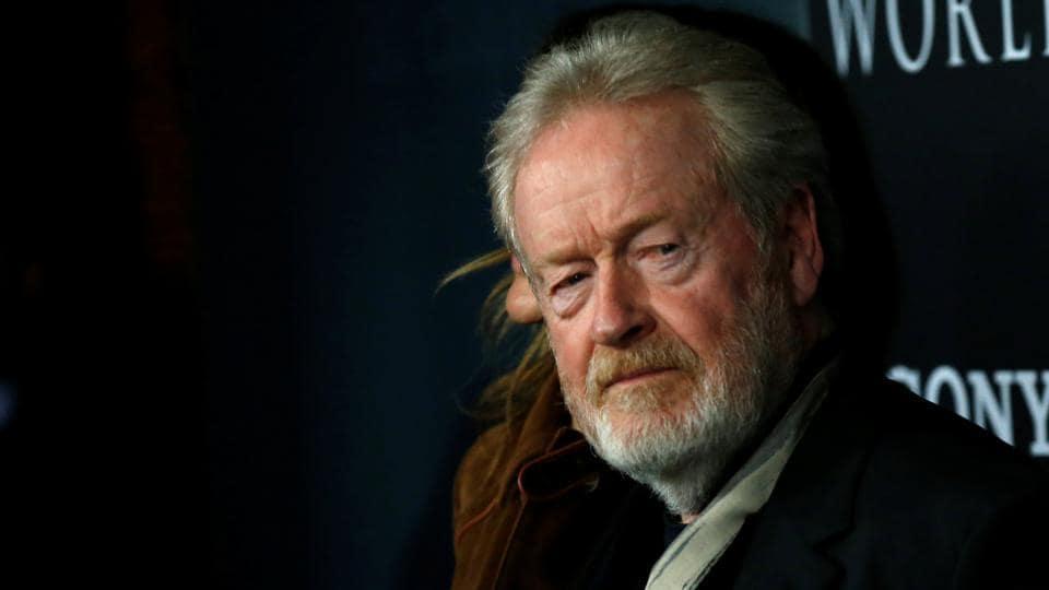Ridley Scott,Star Wars,Alien: Covenant