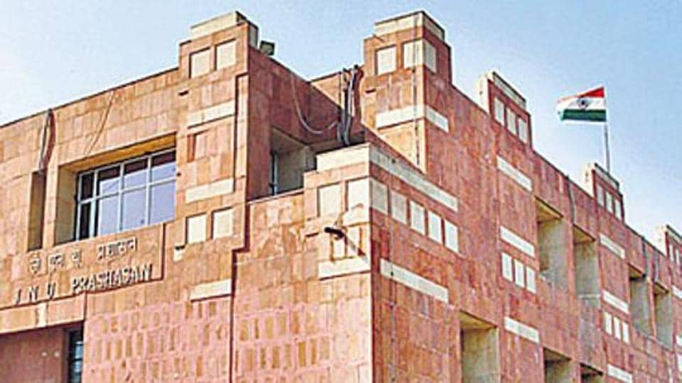 The JNU authorities have made attendance mandatory for students registered in all programmes from winter session 2018.
