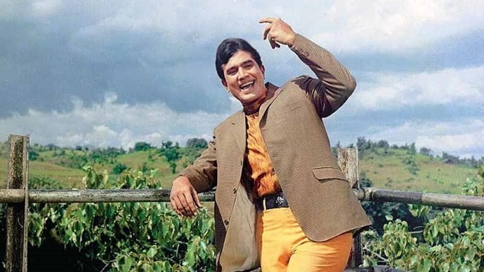 Actor Rajesh Khanna shares his birthday with daughter Twinkle Khanna.