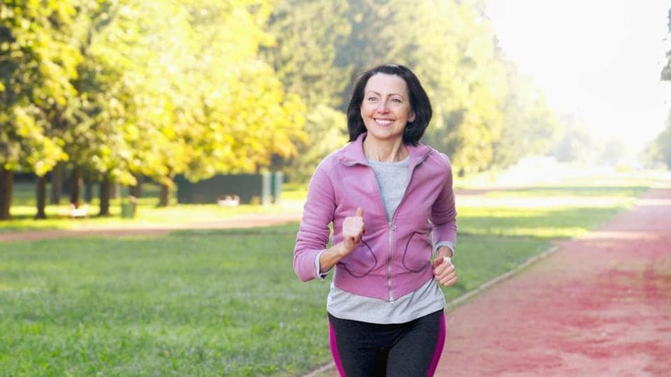 Short walks or jogs can benefit you in a number of ways.