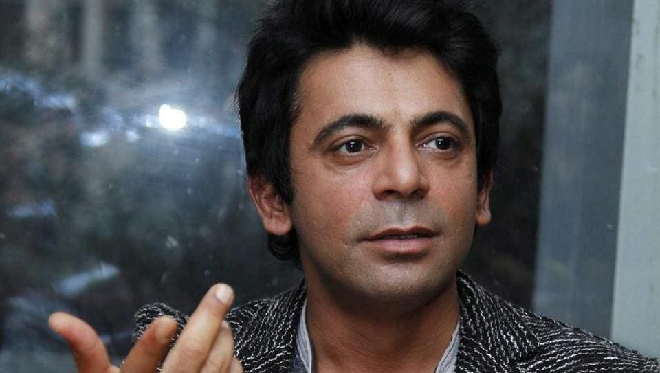 Sunil Grover: During my break from TV, I was explaining to others, things that I myself don't understand