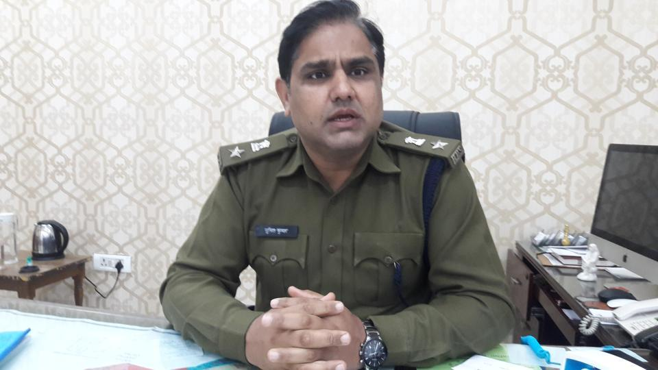 DCP, Crime, Sumit Kuhar, said vehicle theft has emerged as a major challenge for the city police this year.