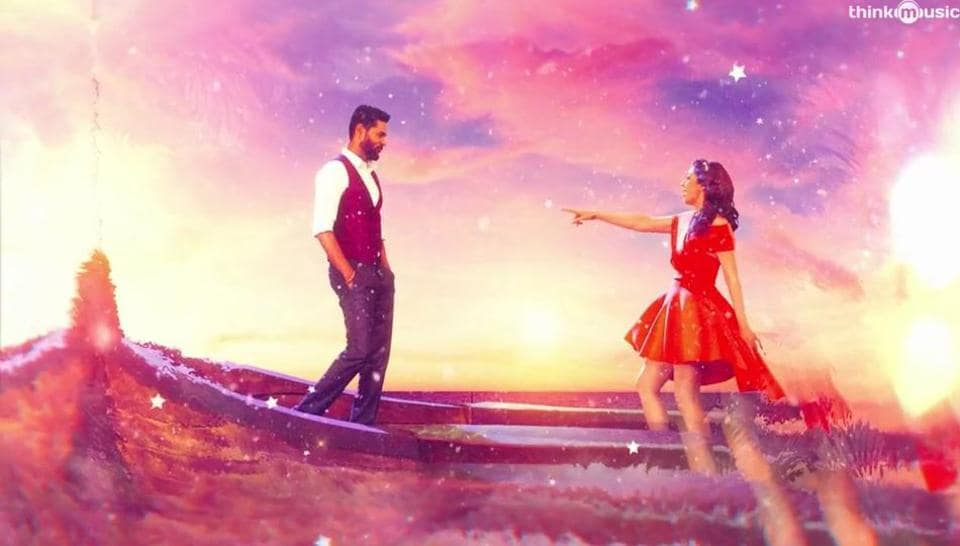 Gulaebaghavali trailer: Prabhu Deva and Hansika Motwani film is going to be more about laughs than action.