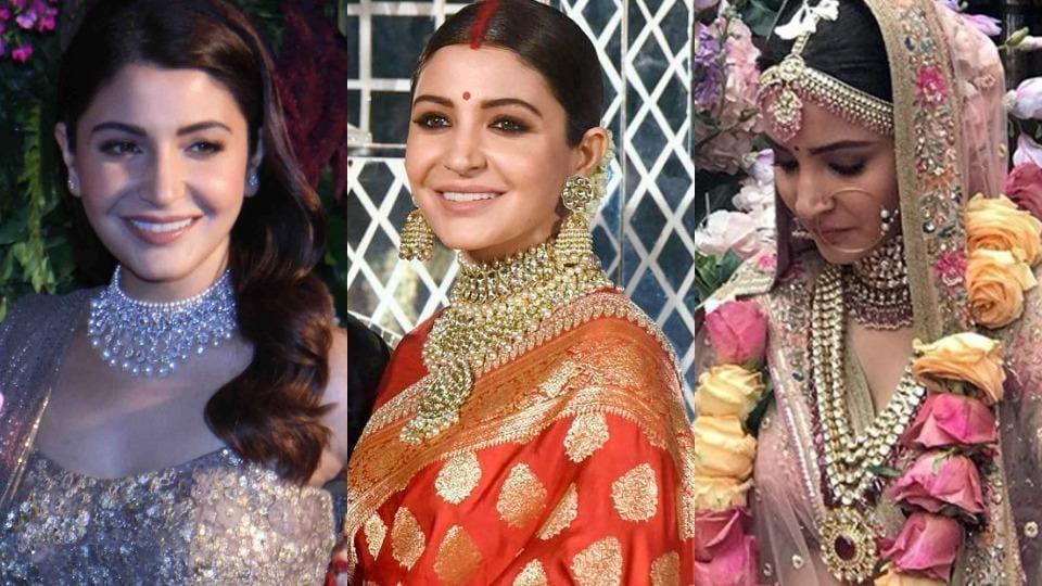 Indian Wedding Jewel Shoes