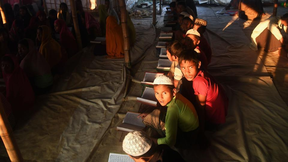 Nearly 25,000 students are enrolled in madrasas governed by Madrasa Welfare Society.