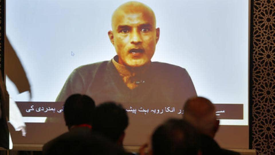 Kulbhushan Jadhav,Rajesh Mittal,Pakistan India ties