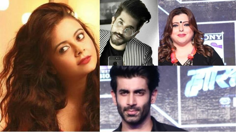 Be it about getting fitter or travelling more -- television personalities like Delnaaz Irani, Tejasswi Prakash and Vatsal Sheth and several other TV actors have resolved to make their New Year better.