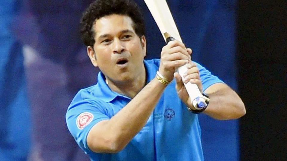 sachin tendulkar wants to score another dream century but it s not