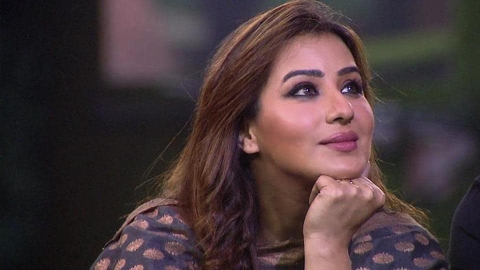 Shilpa Shinde is the first one to make it to Bigg Boss 11 finale.