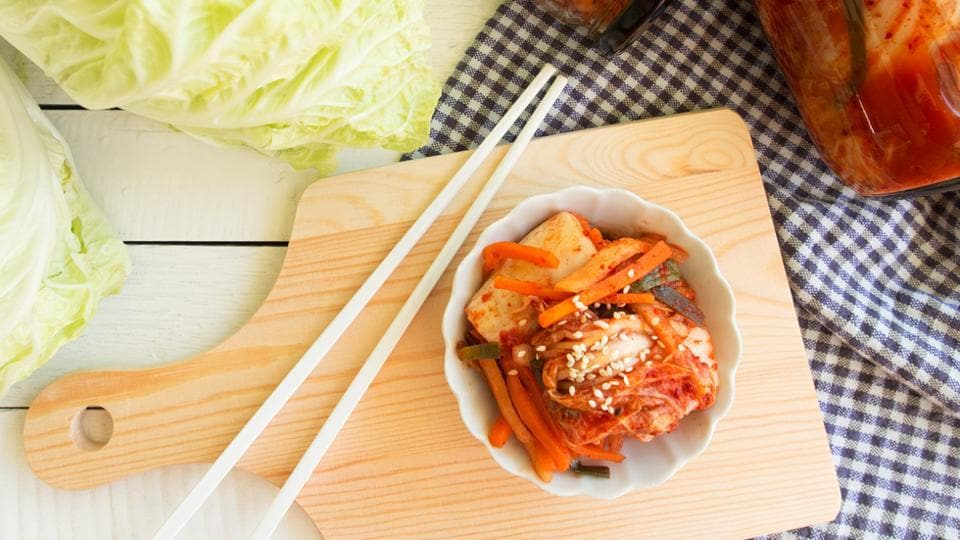 Koreans North and South have been making kimchi for generations, often passing family recipes down from mother to daughter or mother-in-law to daughter-in-law.