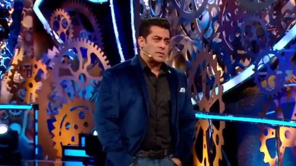 Elimination rounds are always tough in Bigg Boss 11 and no one knows it better than Salman Khan.