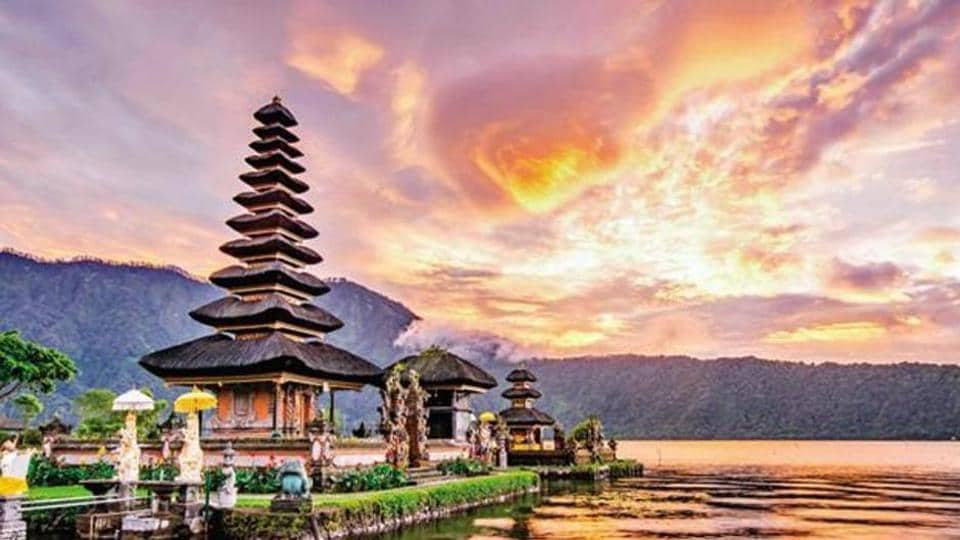 Indonesia is trying to promote destinations like Lombak, Bondung and JogJakarta for Indian tourists.