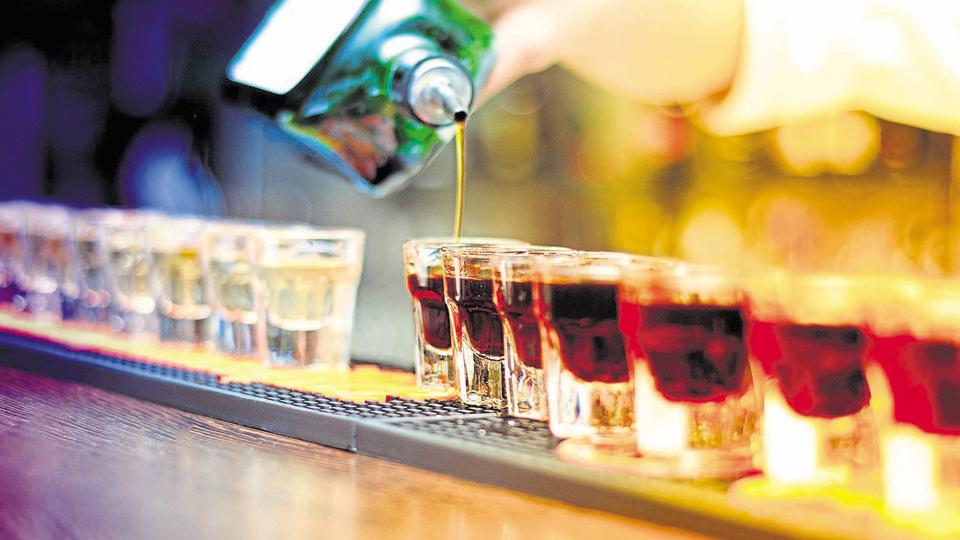 The Jaipur police has also warned the New Year revellers against drinking in public places.
