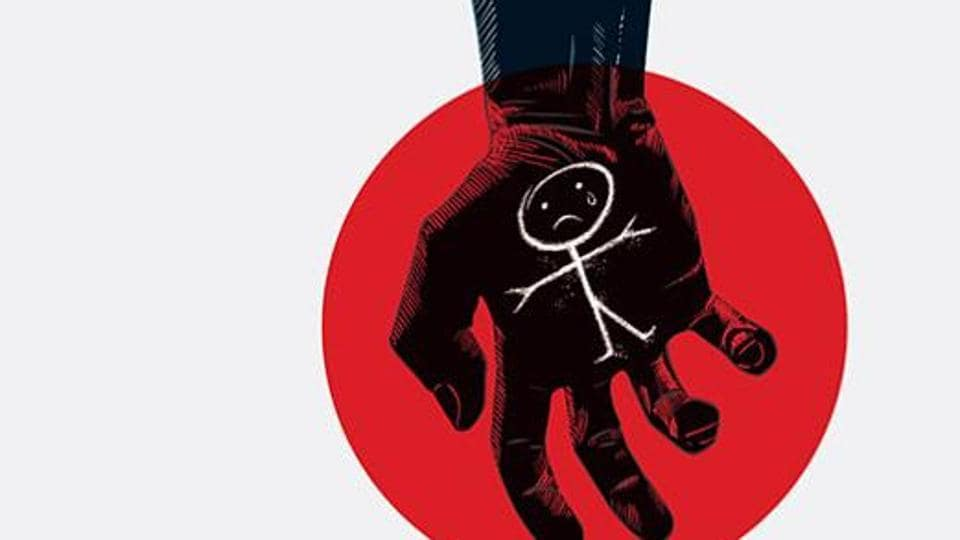 A case under Sections 376 (sexual assault), 354(d) (stalking), 323 (voluntarily causing hurt), 506(b)(criminal intimidation) of Indian Penal Code (IPC) and Sections 3, 4, 7, 8, 11 and 12 of Protection of Children against Sexual Offence (POCSO) Act was registered against Landge at the Sanghvi police station.