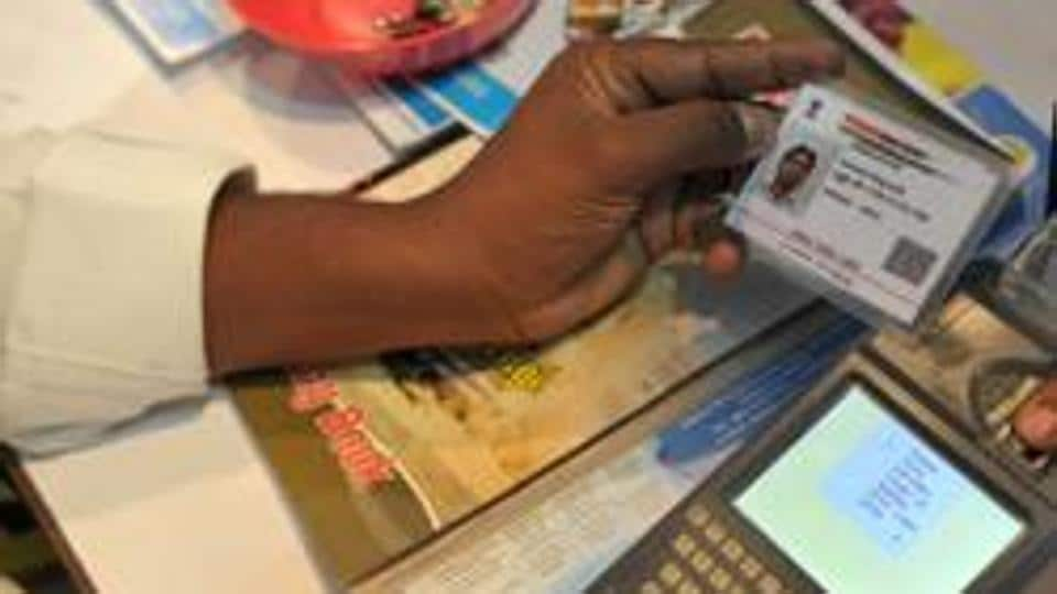The Aadhaar card is being made mandatory for most essential services in the country.