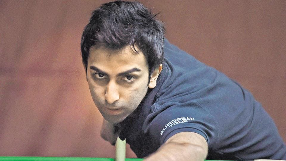 Pankaj Advani was once again the star of cue sports for India in 2017.