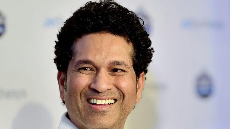 I haven't travelled in a Mumbai local since 1988, says Sachin