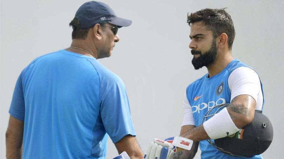 Virat Kohli and Ravi Shastri have the task to guide the Indian cricket team to its first Test series win in SouthAfrica.