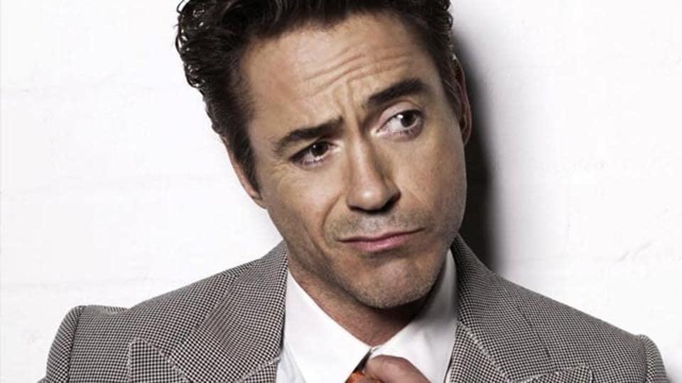 Robert Downey Jr,Avengers: Infinity War,Iron Man