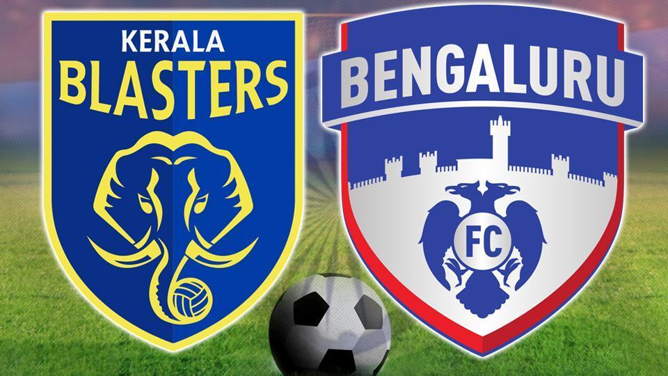Bengaluru FC beat Kerala Blasters FC 3-1 in the Indian Super League in Kochi on Sunday. Get highlights of Indian Super League, Kerala Blasters FC vs Bengaluru FC, here.