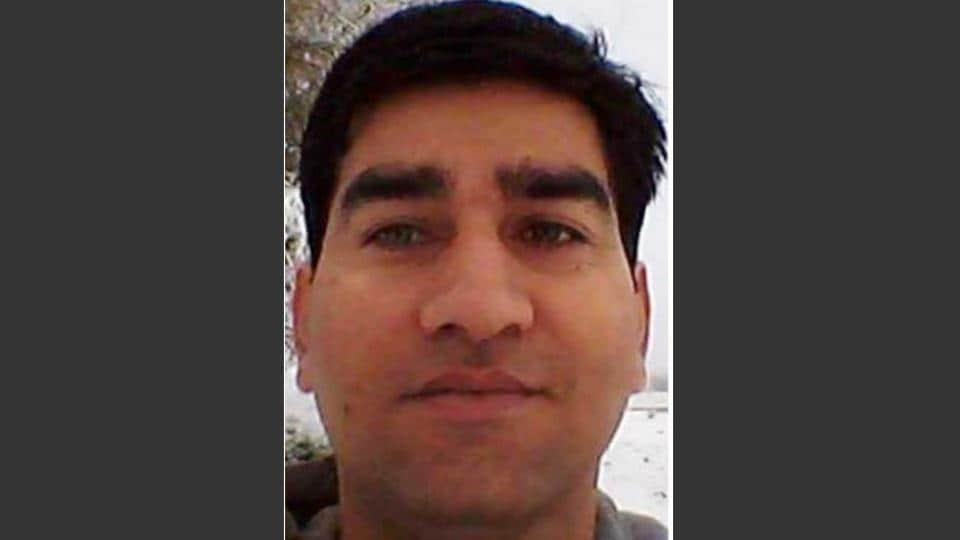 The deceased has been identified as Vikram Vohra, 36, a non-resident Indian, who was settled in Australia for the past 12 years.