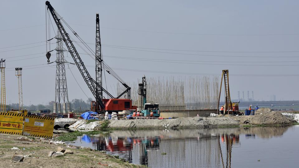Delhi news,ncr news,road construction
