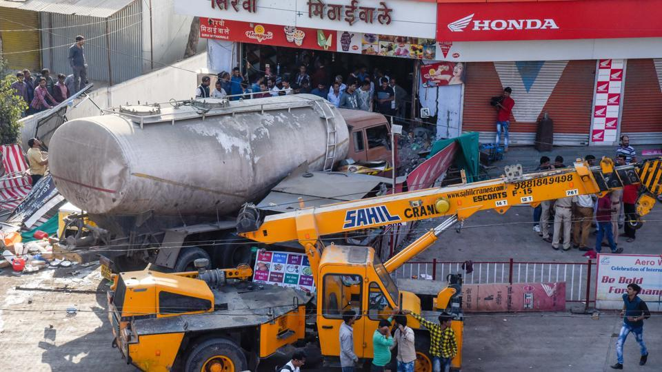 Pune,accident,hotspot