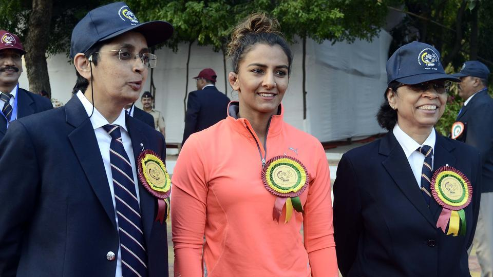 Geeta Phogat will not be a part of the Commonwealth Games 2018 wrestling team for India.
