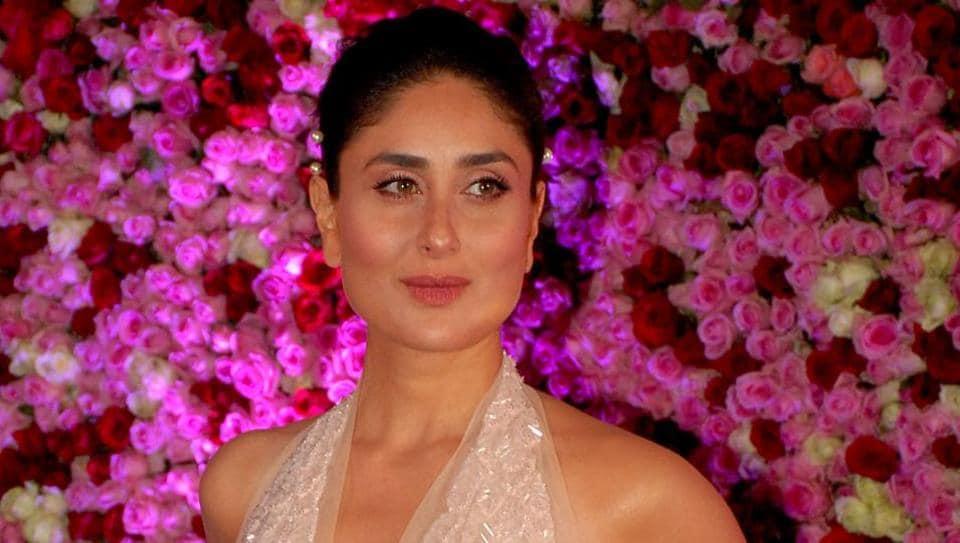Kareena Kapoor Khan's next film is Veere Di Wedding which also stars Sonam Kapoor and Swara Bhaskar.