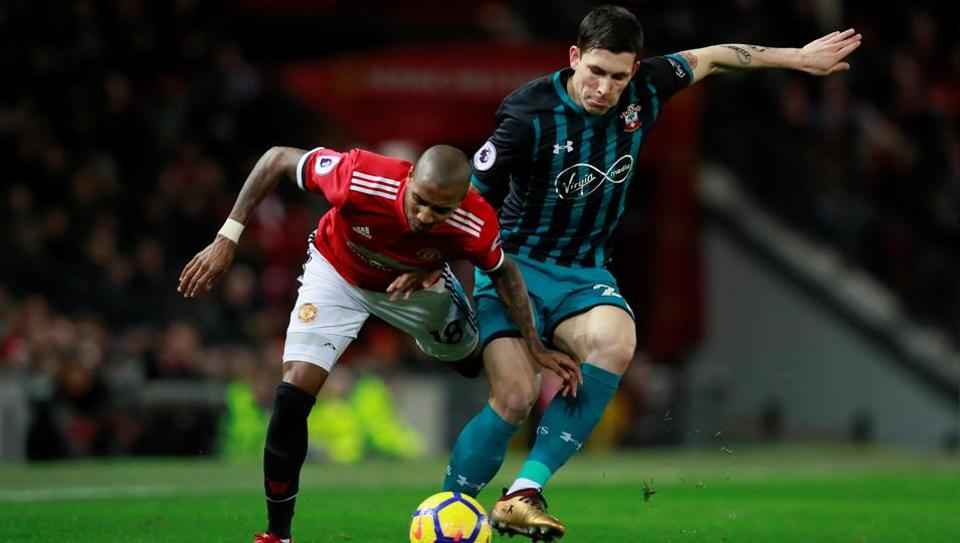 Manchester United,Ashley Young,Football Association