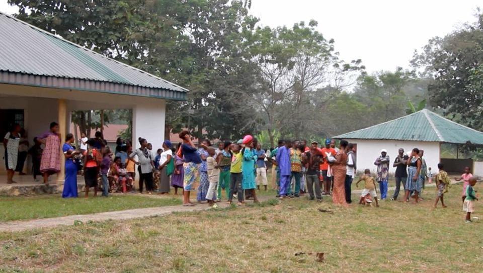 Suicide Bombing,Cameroon,Death Toll