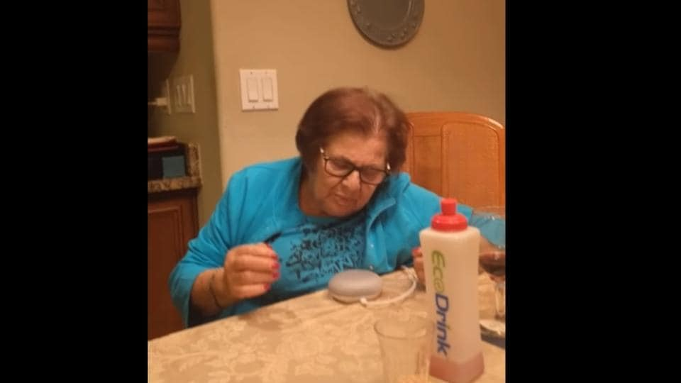 WATCH Italian grandmother's hilarious attempt to use Google Home