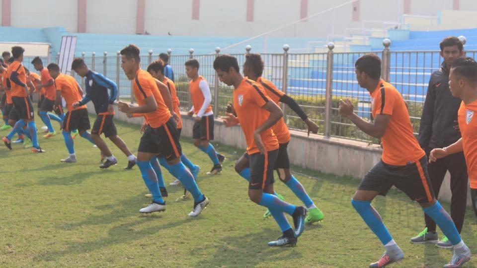 I-League,Indian Arrows vs East Bengal,Indian Arrows